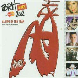 Various - Brits 2002