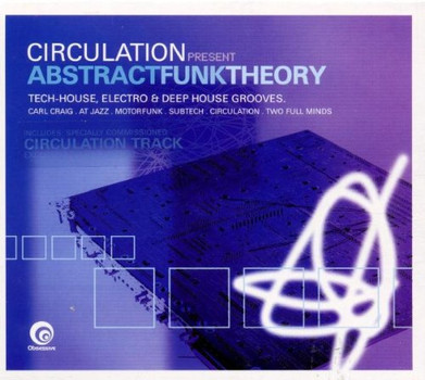 Various - Circulation Pres.Abstract Fun