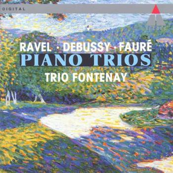 Trio Fontenay - Klaviertrios