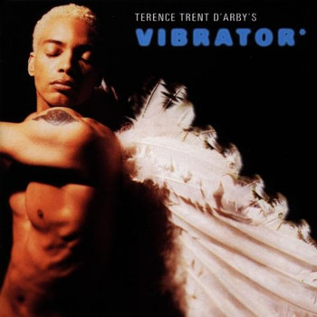 Terence Trent D'Arby - Vibrator