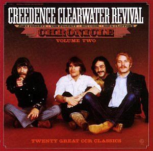 Creedence Clearwater Revival - Chronicle Vol.2