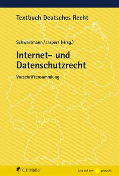Internet- und Datenschutzrecht. Vorschriftensammlung - Martin von Aesch  [Taschenbuch]
