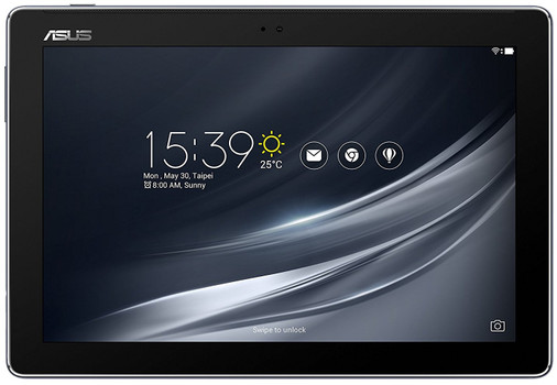 "Asus ZenPad 10 LTE Z301ML 10,1"" 16 Go quartz gray"
