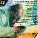 Forchert - Max Reger Edition Vol. 7