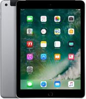 """Apple iPad 9,7"""" 128GB [WiFi + cellulare, modello 2017] grigio siderale"""