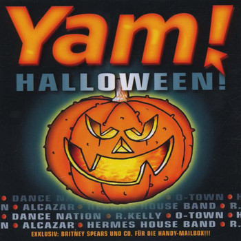 Various - Yam! Halloween