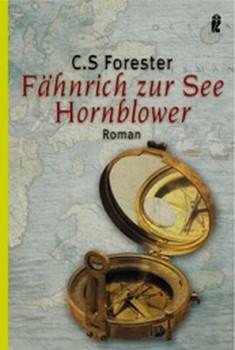 Fähnrich zur See - C. S. Forester