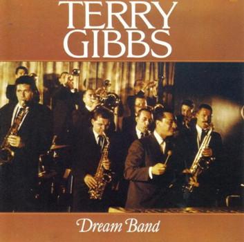 Terry Gibbs - Dream Band Vol.1