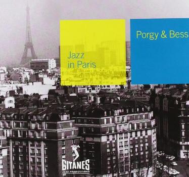 Eddy Louiss - Jazz in Paris - Porgy & Bess