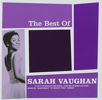 Sarah Vaughan - The Best of