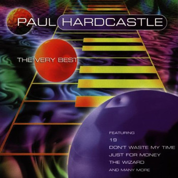 Paul Hardcastle - The Gold Collection (The Very Best)