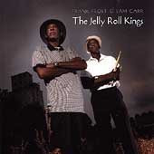 Frost - The Jelly Roll Kings