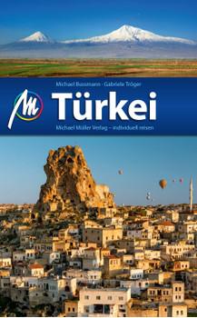 Türkei: Reiseführer mit vielen praktischen Tipps. - Bussmann, Michael