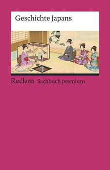 Geschichte Japans [Taschenbuch]