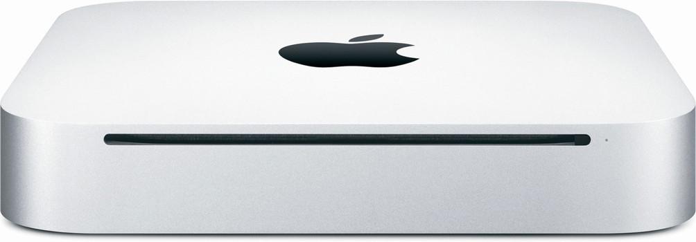 Apple Mac mini CTO 2.4 GHz Intel Core 2 Duo 4 GB RAM 320 GB HDD (5400 U/Min.) [Mid 2010]