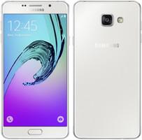 Samsung A710FD Galaxy A7 (2016) DuoS 16 Go blanc