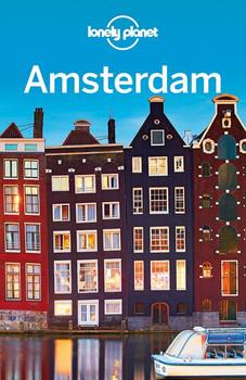 Lonely Planet Reiseführer Amsterdam - Karla Zimmermann  [Taschenbuch]