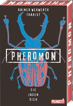 Pheromon - Thariot  [Taschenbuch]