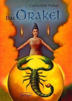 Das Orakel - Catherine Fisher