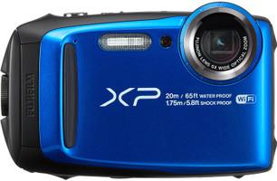 Fujifilm FinePix XP120 azul