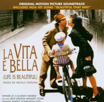 La Vita E Bella [Soundtrack]