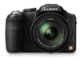 Panasonic Lumix DMC-FZ200 noir