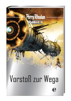 Perry Rhodan Neo: Band 3 - Vorstoß zur Wega [Platin Edition]