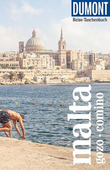 DuMont Reise-Taschenbuch Reiseführer Malta, Gozo, Comino. mit Online-Updates als Gratis-Download - Hans E. Latzke  [Taschenbuch]