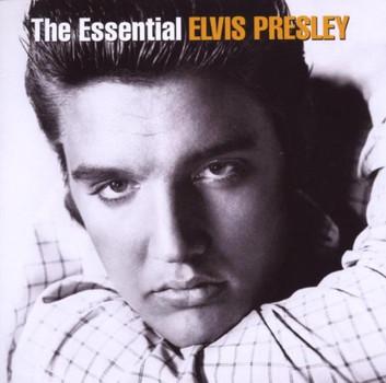 Elvis Presley - 2cd Essential