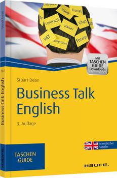 Business Talk English - Dean, Stuart
