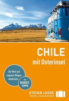 Stefan Loose Reiseführer Chile mit Osterinsel. mit Reiseatlas - Susanne Asal  [Taschenbuch]