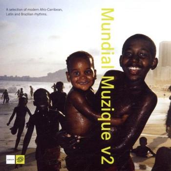Faze Action - Mundial Muzique Vol.2