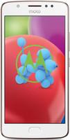 Motorola Moto E4 Dual SIM 16GB oro