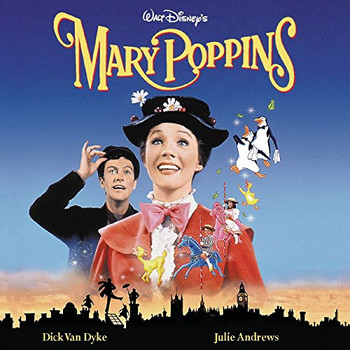 Mary Poppins Original Soundtrack [Soundtrack]