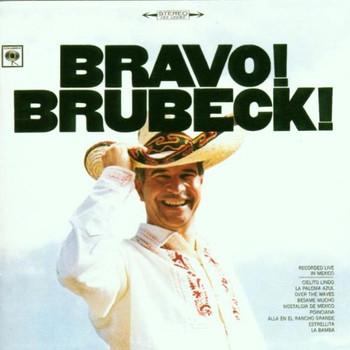 Dave Brubeck - Bravo! Brubeck!