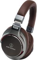 audio-technica ATH-MSR7 zilver