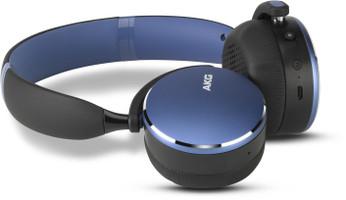 AKG Y500 Wireless azul