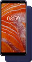 Nokia 3.1 Plus Dual SIM 16 GB Blu