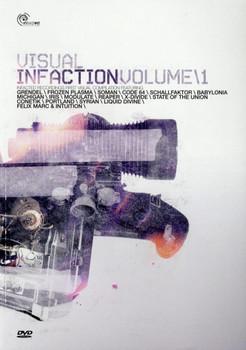 Various - Various Artists - Visual Infaction Vol. 1 [DVD-AUDIO]