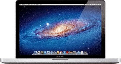 "Apple MacBook Pro 15.4"" (Glossy) 2 GHz Intel Core i7 4 GB RAM 500 GB HDD (5400 U/Min.) [Early 2011]"