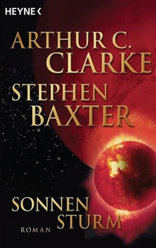 Sonnensturm: Roman - Stephen Baxter