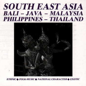 Various - South East Asia