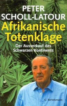 Afrikanische Totenklage - Peter Scholl-Latour
