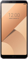 LG H870 G6 32GB gold