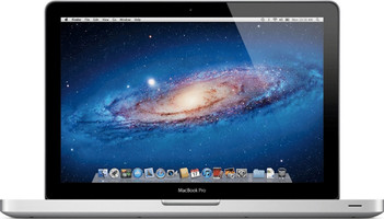 "Apple MacBook Pro CTO 13.3"" (Glossy) 2.8 GHz Intel Core i7 4 Go RAM 500 Go HDD (5400 U/Min.) [Fin 2011, clavier anglais, QWERTY]"