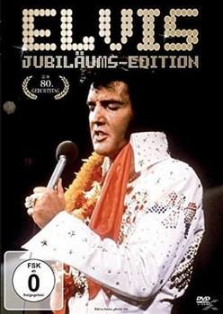 Elvis - Zum 80. Geburtstag [Jubiläums-Edition]