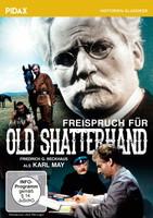 Freispruch für Old Shatterhand