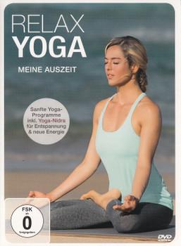 Relax Yoga meine Auszeit