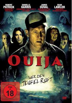 Ouja - Wer den Teufel ruft