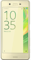 Sony Xperia X Performance 32GB groengoud
